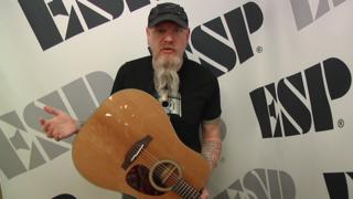 Live at NAMM 17: Jason Charles Miller Interview
