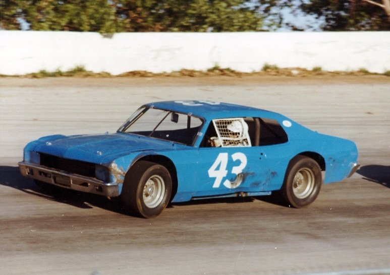 TOLEDO SPEEDWAY THROWBACK THURSDAY