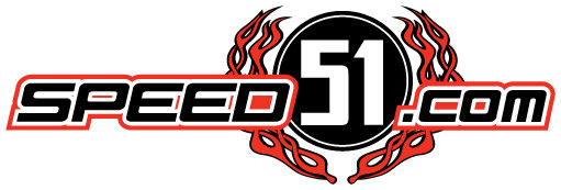 TOLEDO'S 7-UP TWIN 100'S AVAILABLE ON SPEED51 TV PAY-PER-VIEW