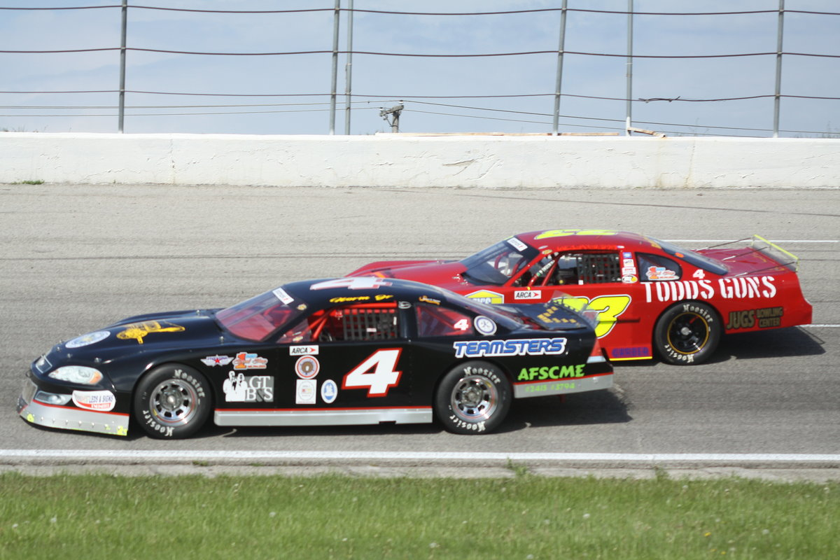 GROUP QUALIFYING FORMAT IN PLACE FOR TOLEDO FRIDAY