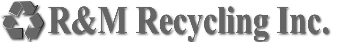 R & M RECYCLING TO SPONSOR LATE MODEL SPORTSMAN SILVER CUP RACES
