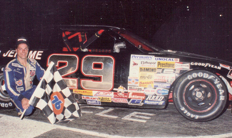 75th ARCA Racing Series event at Toledo to honor past winners