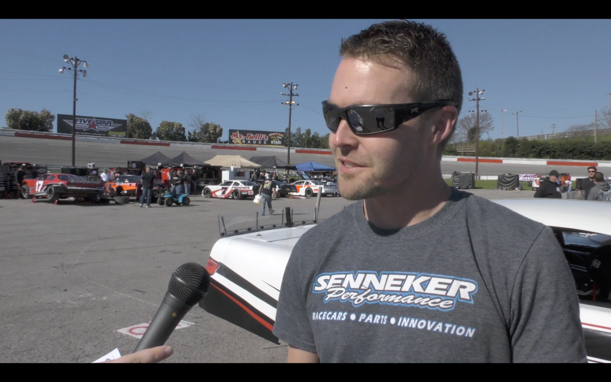 Video: Terry Senneker Gives His Thoughts on Toledo Speedway