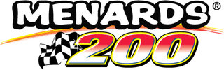 Saturday, May 16 ARCA Racing Series Practice and Qualifying, Plus 50 Lap Buckeye Cable System 50th Anniversary ARCA Truck Feature - 3 pm Start. Sunday, May 17 Menards 200 Presented by Federated Car Care:  ARCA Racing Series, Sunday:  On-track autograph se