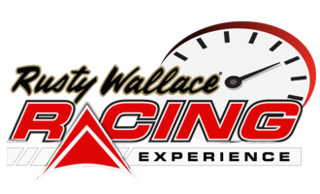 Rusty Wallace Racing Experience!  Ride or drive a Stock Car!  Call 1-800-RUSTY