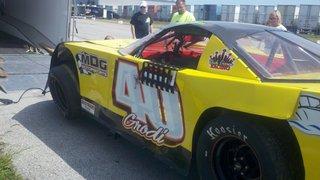 8 Toledo Speedway Ml 100
