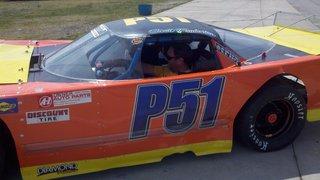 9 Toledo Speedway Ml 100