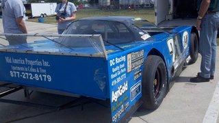 7 Toledo Speedway Ml 100
