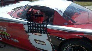13 Toledo Speedway Ml 100
