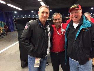 Ruttman Hehl Shepard 2 Daytona 2017