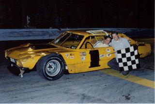 Joe Ruttman 1973