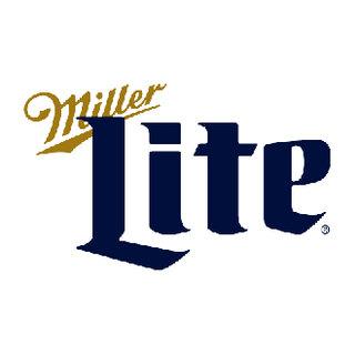 Miller Lite .