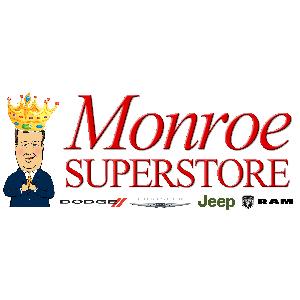 Monroe  S.