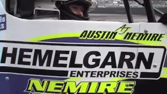 VIDEO: 4 generations of racing Nemire's talk racing, family legacy