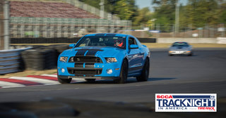 It's Official --- SCCA Track Night Back for 2016!!
