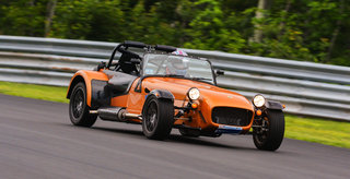 Starting Your SCCA Journey: Track Night and More