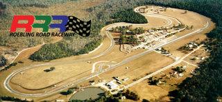Track Focus: Roebling Road Raceway